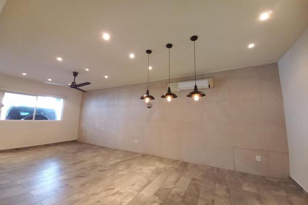 Foto de casa en venta en mykonos 10, residencial cumbres, benito juárez, quintana roo, 10080607 No. 04