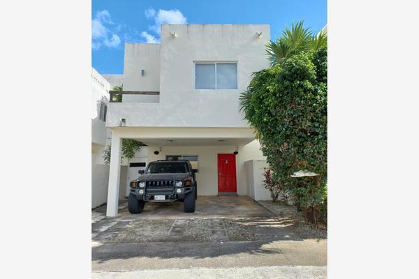 Foto de casa en venta en mykonos 10, residencial cumbres, benito juárez, quintana roo, 10080607 No. 10