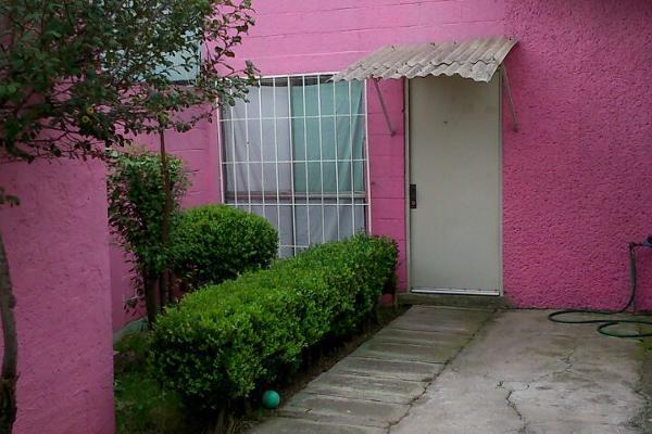Casa en condominio en mz 3 lote 18 casa 1 1 el tr bol for Casas mi lote 1