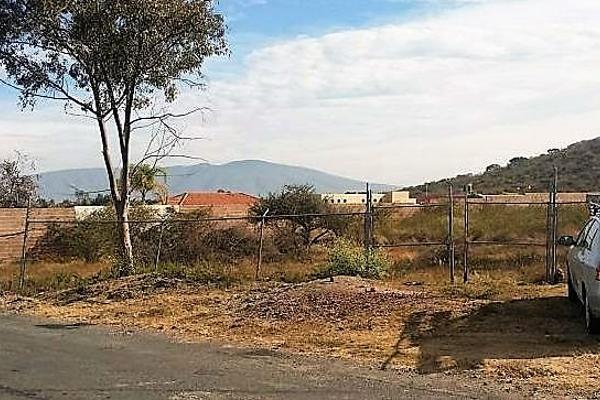 Foto de terreno habitacional en venta en n° 18 de la seccion e.1 18 , ixtlahuacan de los membrillos, ixtlahuacán de los membrillos, jalisco, 0 No. 01