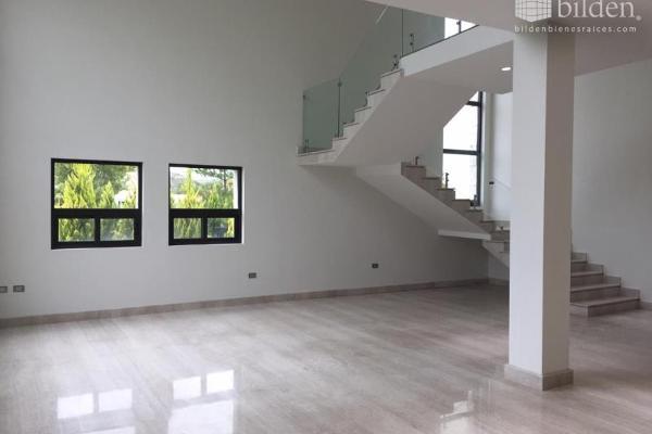 Foto de casa en venta en n n, campestre de durango, durango, durango, 0 No. 04