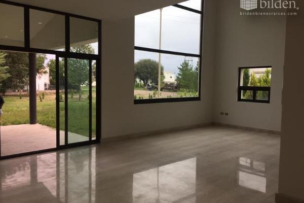Foto de casa en venta en n n, campestre de durango, durango, durango, 0 No. 05