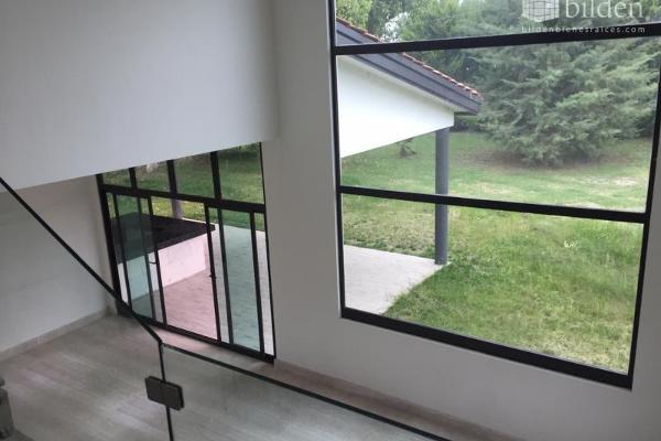 Foto de casa en venta en n n, campestre de durango, durango, durango, 0 No. 06