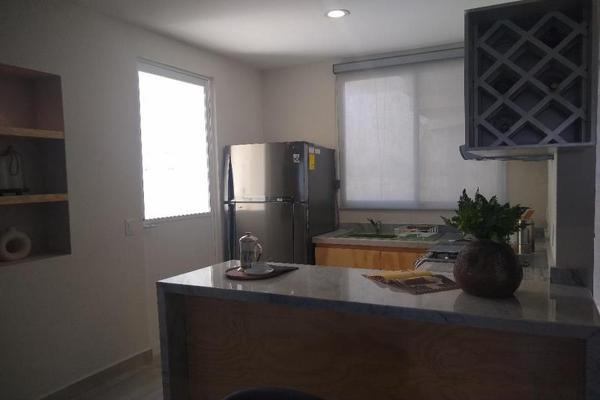 Foto de departamento en venta en n n, chulavista, cuernavaca, morelos, 12273643 No. 06