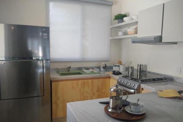 Foto de departamento en venta en n n, chulavista, cuernavaca, morelos, 12273643 No. 07