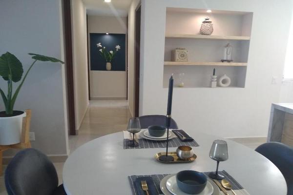 Foto de departamento en venta en n n, chulavista, cuernavaca, morelos, 12273643 No. 08