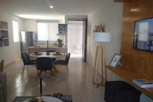 Foto de departamento en venta en n n, chulavista, cuernavaca, morelos, 12273643 No. 13