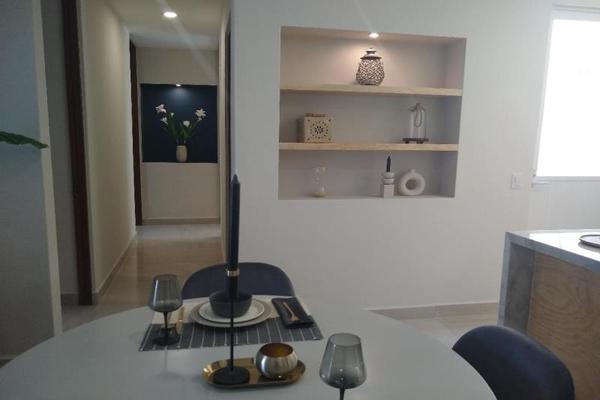 Foto de departamento en venta en n n, chulavista, cuernavaca, morelos, 12273643 No. 17