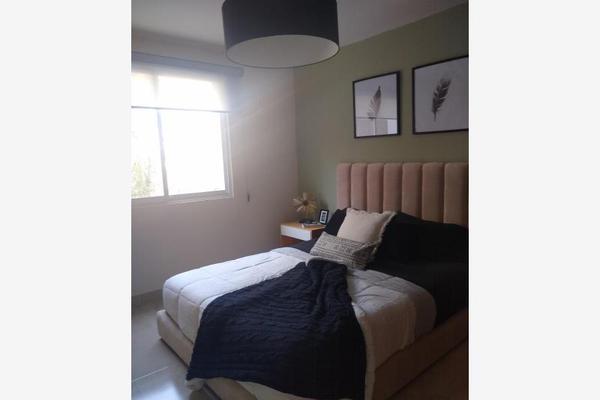 Foto de departamento en venta en n n, chulavista, cuernavaca, morelos, 12273643 No. 19