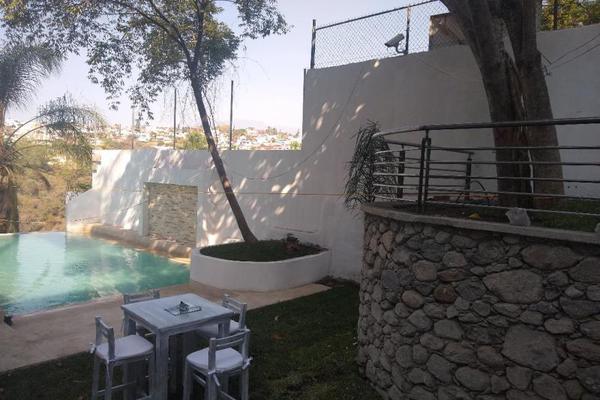Foto de departamento en venta en n n, chulavista, cuernavaca, morelos, 12273643 No. 20