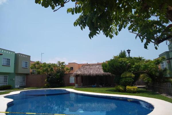 Foto de casa en renta en n n, conjunto urbano ayuntamiento 2000, temixco, morelos, 20596959 No. 02