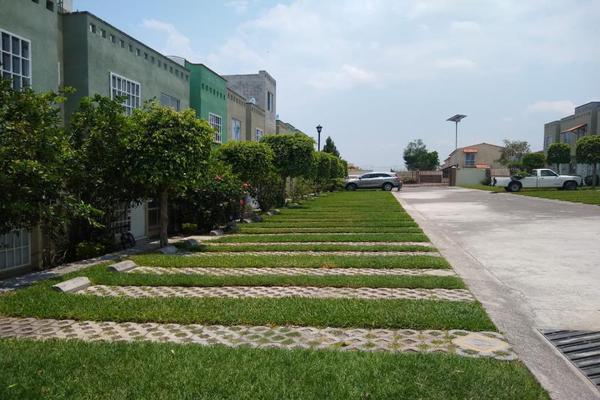 Foto de casa en renta en n n, conjunto urbano ayuntamiento 2000, temixco, morelos, 20596959 No. 03