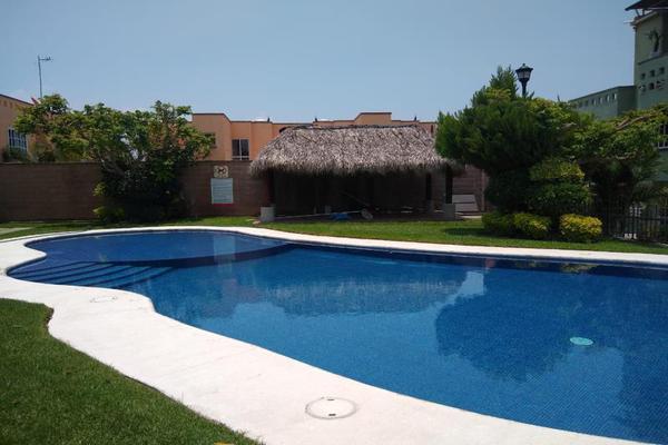 Foto de casa en renta en n n, conjunto urbano ayuntamiento 2000, temixco, morelos, 20596959 No. 04