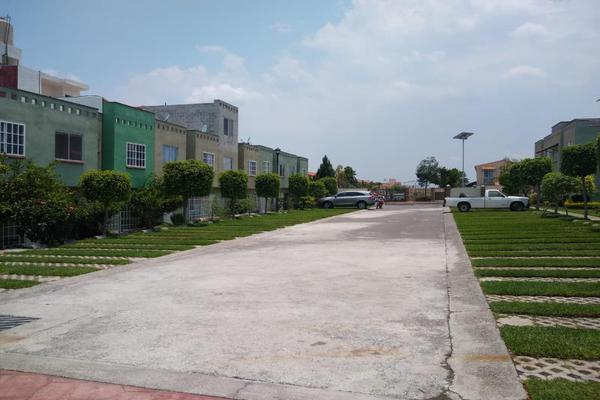 Foto de casa en renta en n n, conjunto urbano ayuntamiento 2000, temixco, morelos, 20596959 No. 05