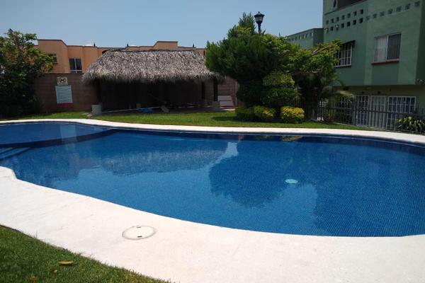 Foto de casa en renta en n n, conjunto urbano ayuntamiento 2000, temixco, morelos, 20596959 No. 06