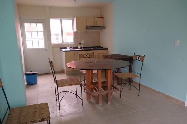 Foto de casa en renta en n n, conjunto urbano ayuntamiento 2000, temixco, morelos, 20596959 No. 07