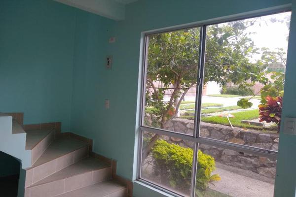 Foto de casa en renta en n n, conjunto urbano ayuntamiento 2000, temixco, morelos, 20596959 No. 08