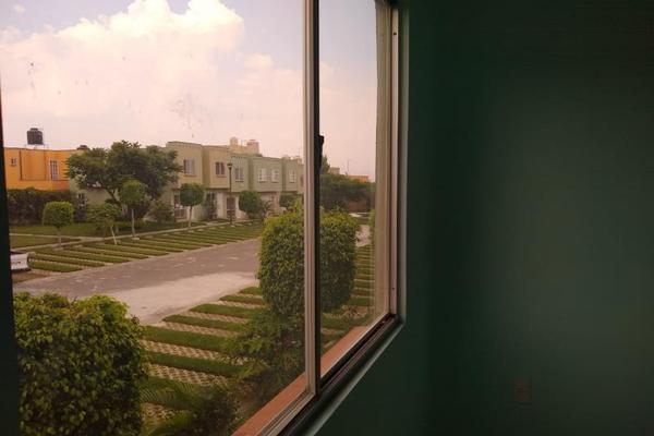 Foto de casa en renta en n n, conjunto urbano ayuntamiento 2000, temixco, morelos, 20596959 No. 11