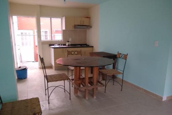 Foto de casa en renta en n n, conjunto urbano ayuntamiento 2000, temixco, morelos, 20596959 No. 14