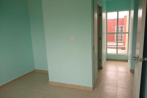 Foto de casa en renta en n n, conjunto urbano ayuntamiento 2000, temixco, morelos, 20596959 No. 16