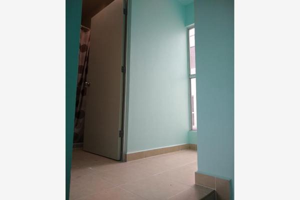 Foto de casa en renta en n n, conjunto urbano ayuntamiento 2000, temixco, morelos, 20596959 No. 19