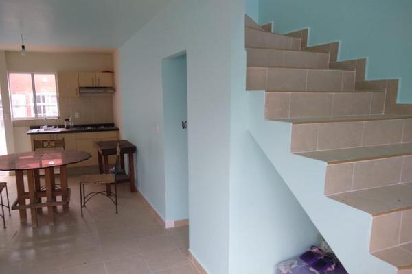 Foto de casa en renta en n n, conjunto urbano ayuntamiento 2000, temixco, morelos, 20596959 No. 21