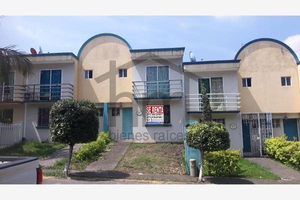 Foto de casa en renta en n n, el cañaveral, córdoba, veracruz de ignacio de la llave, 12785103 No. 01