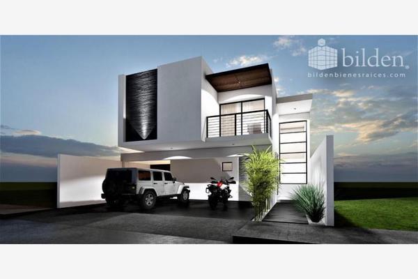 Foto de casa en venta en n n, fraccionamiento las quebradas, durango, durango, 18217170 No. 01
