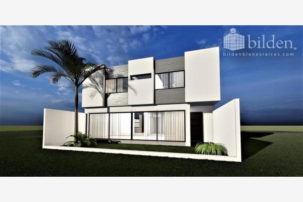 Foto de casa en venta en n n, fraccionamiento las quebradas, durango, durango, 18217170 No. 02
