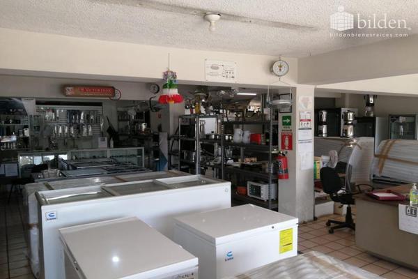 Foto de local en venta en n n, francisco villa, durango, durango, 17188199 No. 02