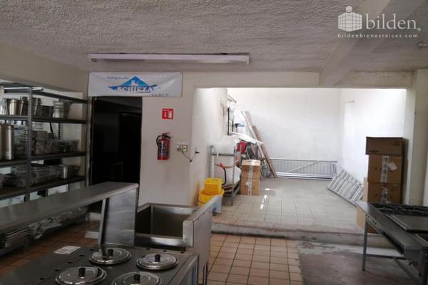 Foto de local en venta en n n, francisco villa, durango, durango, 17188199 No. 05
