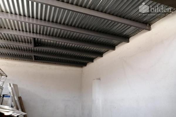 Foto de local en venta en n n, francisco villa, durango, durango, 17188199 No. 07