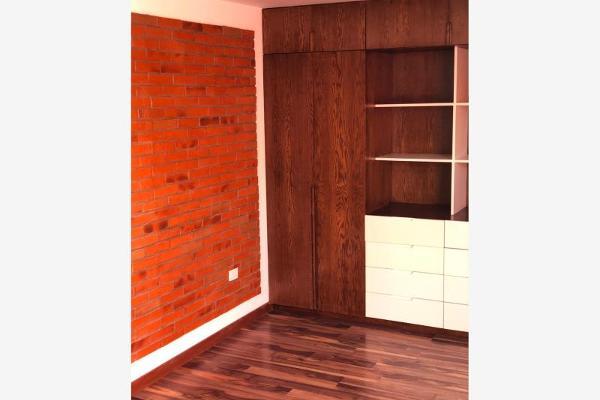Foto de casa en venta en n n, fuentes de la carcaña, san pedro cholula, puebla, 8898529 No. 10