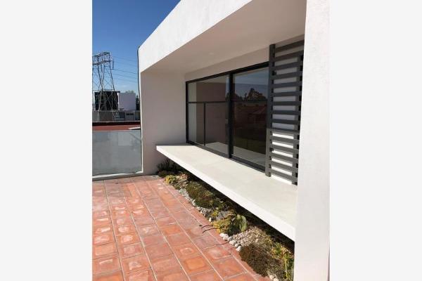 Foto de casa en venta en n n, fuentes de la carcaña, san pedro cholula, puebla, 8898529 No. 16