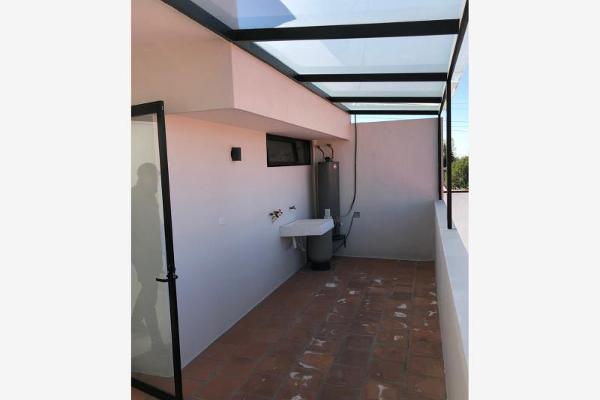 Foto de casa en venta en n n, fuentes de la carcaña, san pedro cholula, puebla, 8898529 No. 13