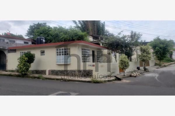 Foto de casa en venta en n n, la luz francisco i madero, córdoba, veracruz de ignacio de la llave, 9144067 No. 01