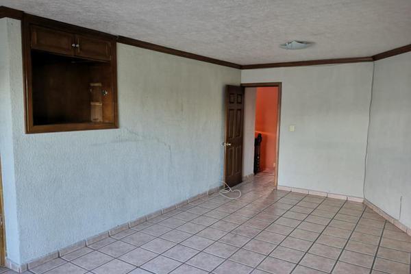 Foto de casa en venta en n n, los ángeles villas, durango, durango, 17363530 No. 06