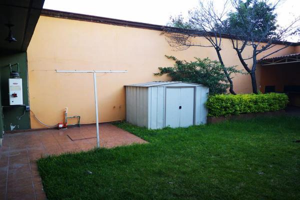 Foto de casa en venta en n n, los ángeles villas, durango, durango, 17363530 No. 20
