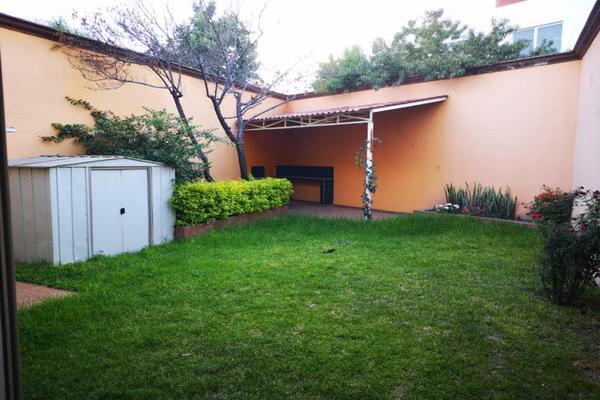 Foto de casa en venta en n n, los ángeles villas, durango, durango, 17363530 No. 21