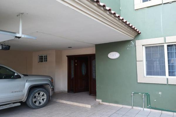 Foto de casa en venta en n n, los ángeles villas, durango, durango, 17363530 No. 23