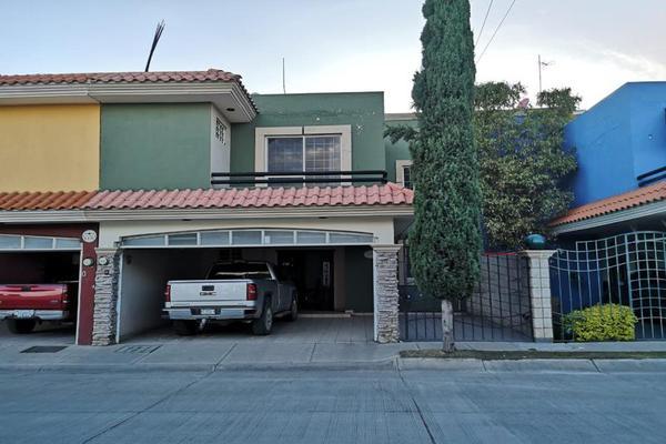 Foto de casa en venta en n n, los ángeles villas, durango, durango, 17363530 No. 25