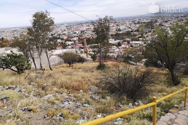 Foto de terreno habitacional en venta en n n, los remedios, durango, durango, 18990063 No. 02