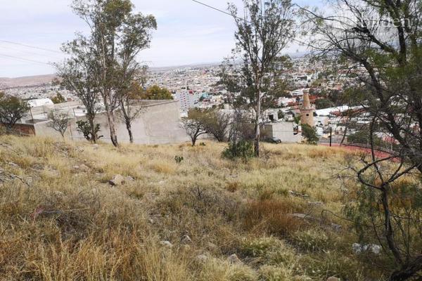 Foto de terreno habitacional en venta en n n, los remedios, durango, durango, 18990063 No. 03