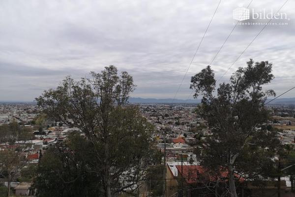 Foto de terreno habitacional en venta en n n, los remedios, durango, durango, 18990063 No. 05