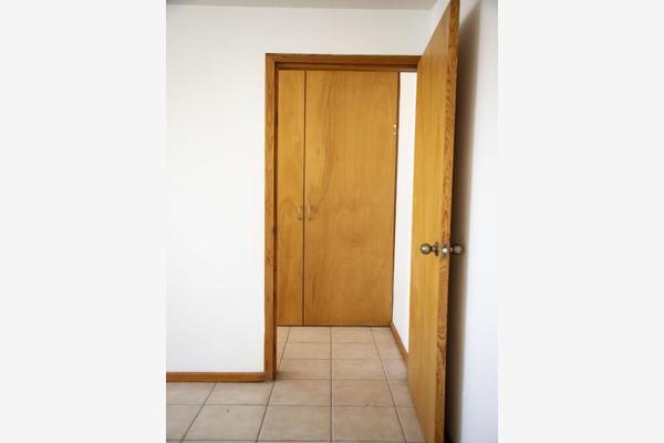 Foto de casa en venta en n n, puebla, puebla, puebla, 19204165 No. 14