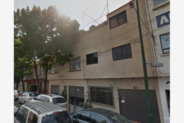 Foto de casa en venta en xochicalco ñ, vertiz narvarte, benito juárez, distrito federal, 2685281 No. 01