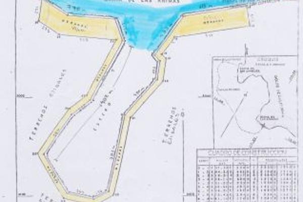 Foto de terreno comercial en venta en n/a , bah?a de los ?ngeles, ensenada, baja california, 3097211 No. 01