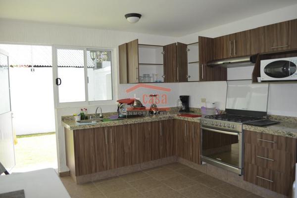 Foto de casa en renta en na 0, colinas del sur, corregidora, querétaro, 10024797 No. 01