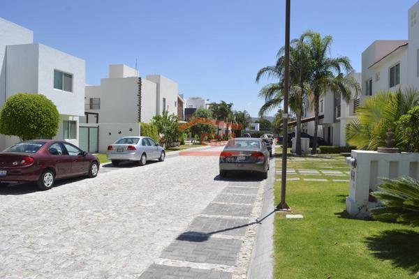 Foto de casa en renta en na 0, colinas del sur, corregidora, querétaro, 10024797 No. 02