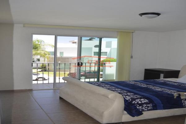 Foto de casa en renta en na 0, colinas del sur, corregidora, querétaro, 10024797 No. 03